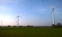 Windpark Bernitt 1
