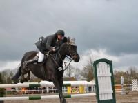 Passin, 24.04.2016 Springpferdeprüfung Kl.A Reiter über 40